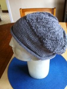 hat side