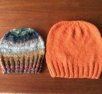 comparison hat