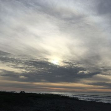 orick sunset