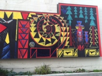 whole mural